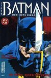 Cover for Batman - Mörkrets riddare (Epix, 1992 series) #3/92 [3/1992]