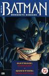 Cover for Batman - Mörkrets riddare (Epix, 1992 series) #5/92 [5/1992]