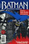 Cover for Batman - Mörkrets riddare (Epix, 1992 series) #6/92 [6/1992]