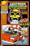 Cover for Satellitserien (Atlantic Förlags AB; Pandora Press, 1987 series) #5/1987
