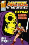 Cover for Satellitserien (Atlantic Förlags AB; Pandora Press, 1987 series) #11/1988