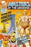 Cover for Satellitserien (Atlantic Förlags AB; Pandora Press, 1987 series) #10/1989
