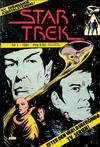 Cover for Star Trek (Atlantic Förlags AB, 1981 series) #1/1981