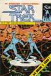 Cover for Star Trek (Atlantic Förlags AB, 1981 series) #3/1981