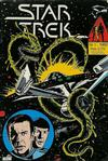 Cover for Star Trek (Atlantic Förlags AB, 1981 series) #1/1982