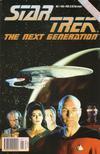 Cover for Star Trek: The Next Generation (Atlantic Förlags AB; Pandora Press, 1993 series) #1/1993