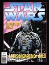 Cover for Star Wars: Darth Vader talar / I prisjägarens våld (Semic, 1996 series)