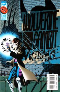Cover Thumbnail for Wolverine / Gambit: Victims (Marvel, 1995 series) #1
