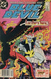 Cover Thumbnail for Blue Devil (1984 series) #31 [Canadian]