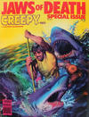 Cover for Creepy (Warren, 1964 series) #101 [Canadian ]