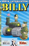 Cover for Billy (Hjemmet / Egmont, 1998 series) #9/2018