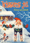 Cover for Nissens jul (Bladkompaniet / Schibsted, 1929 series) #1977