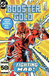Cover for Booster Gold (DC, 1986 series) #3 [Direct]