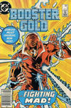 Cover Thumbnail for Booster Gold (1986 series) #3 [Canadian]