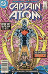 Cover Thumbnail for Captain Atom (1987 series) #1 [Canadian]