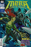 Cover for Mera: Queen of Atlantis (DC, 2018 series) #3