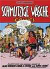 Cover for Schmutzige Wäsche Comics (Zweitausendeins, 2002 series) #[nn]