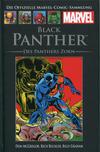 Cover for Die offizielle Marvel-Comic-Sammlung (Hachette [DE], 2013 series) #28 - Black Panther: Des Panthers Zorn