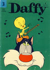 Cover for Daffy (Allers Forlag, 1959 series) #3/1960