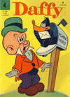 Cover for Daffy (Allers Forlag, 1959 series) #4/1960