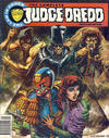 Cover for The Complete Judge Dredd (Fleetway Publications, 1992 series) #12