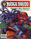 Cover for The Complete Judge Dredd (Fleetway Publications, 1992 series) #19