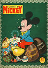 Cover for Le Journal de Mickey (Disney Hachette Presse, 1952 series) #98