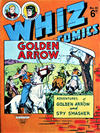 Cover for Whiz Comics (L. Miller & Son, 1950 series) #91