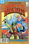 Cover for Conqueror of the Barren Earth (DC, 1985 series) #4 [Canadian]