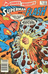 Cover Thumbnail for DC Comics Presents (1978 series) #73 [Canadian]