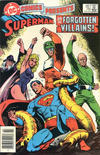 Cover Thumbnail for DC Comics Presents (1978 series) #78 [Canadian Newsstand]