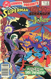 Cover Thumbnail for DC Comics Presents (1978 series) #72 [Canadian]