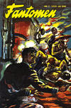 Cover for Fantomen (Semic, 1963 series) #7/1959