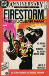 Cover for The Fury of Firestorm (DC, 1982 series) #50 [Direct]