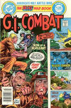 Cover Thumbnail for G.I. Combat (1957 series) #251 [Canadian]