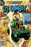 Cover for G.I. Combat (DC, 1957 series) #278 [Canadian]