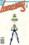 Cover Thumbnail for Legionnaires Three [Legionnaires 3] (1986 series) #4 [Canadian]