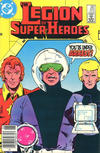Cover Thumbnail for The Legion of Super-Heroes (1980 series) #312 [Canadian]