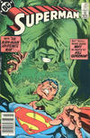 Cover for Superman (DC, 1939 series) #397 [Canadian]