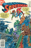 Cover for Superman (DC, 1939 series) #395 [Canadian]
