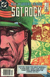 Cover Thumbnail for Sgt. Rock (1977 series) #395 [Canadian]