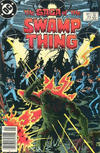 Cover Thumbnail for The Saga of Swamp Thing (1982 series) #20 [Canadian]