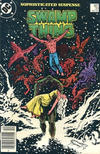 Cover for The Saga of Swamp Thing (DC, 1982 series) #31 [Canadian]