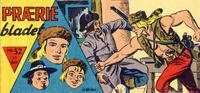 Cover Thumbnail for Præriebladet (Serieforlaget / Se-Bladene / Stabenfeldt, 1957 series) #52/1966