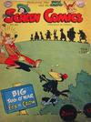 Cover for Real Screen Comics (National Comics Publications of Canada Ltd, 1948 series) #24