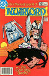 Cover for Warlord (DC, 1976 series) #71 [Canadian Newsstand]