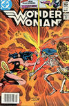 Cover for Wonder Woman (DC, 1942 series) #301 [Canadian]