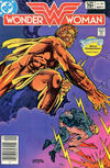 Cover for Wonder Woman (DC, 1942 series) #307 [Canadian]