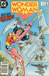 Cover Thumbnail for Wonder Woman (1942 series) #311 [Canadian]