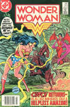 Cover for Wonder Woman (DC, 1942 series) #313 [Canadian]